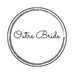Outre Bride magazine feature