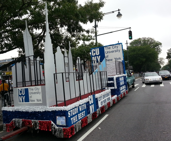 PACKAGES INCLUDE: - Float rentalDimensions: 8'x28' and up to 13' in height 8'x32' and up to 13' in height (limited supply)Decoration (special construction) Custom signage/graphicsVehicle, Driver & InsuranceNOTE:  Designs that exceed the budget allocated for custom floats will be subject to additional cost.