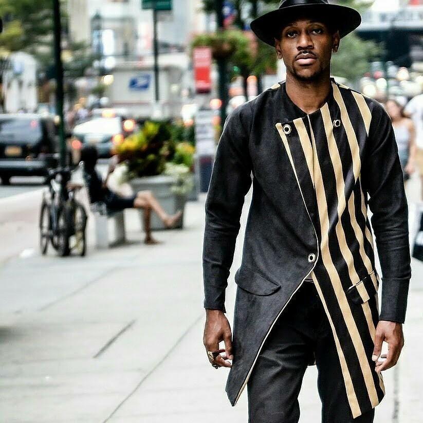 Demetrius Blayde - Demi Blvck Designs