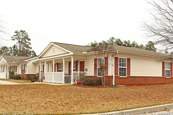 Augusta Springs Apartments - Augusta, GA