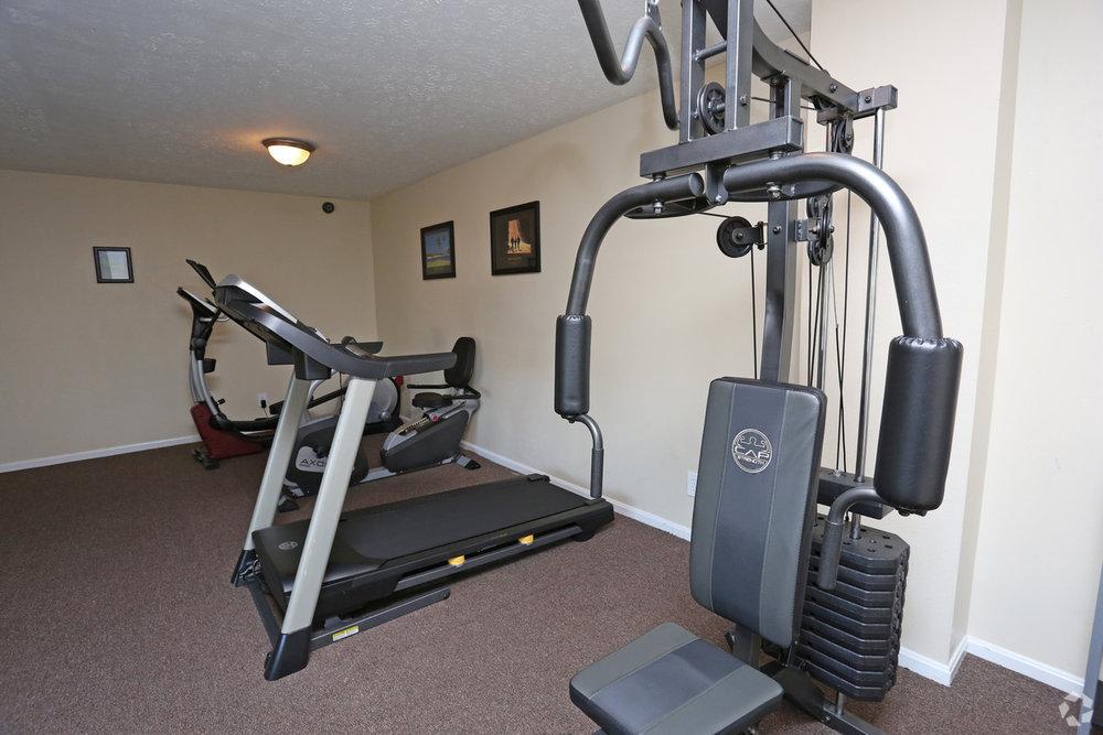 Victoria Gardens Apartments Louisville Ky Fitness Center