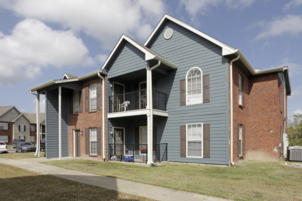 St. Jean Apartments - Baton Rouge, LA