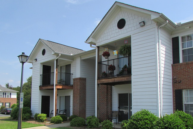 Wilson Place - Boiling Springs, SC