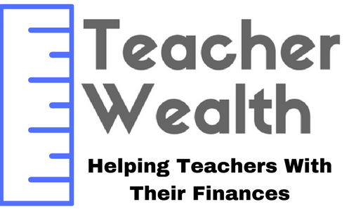 Helping Teachers With Their Finances