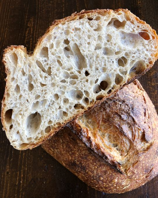 Beginner Sourdough & Artisan Bread Making -