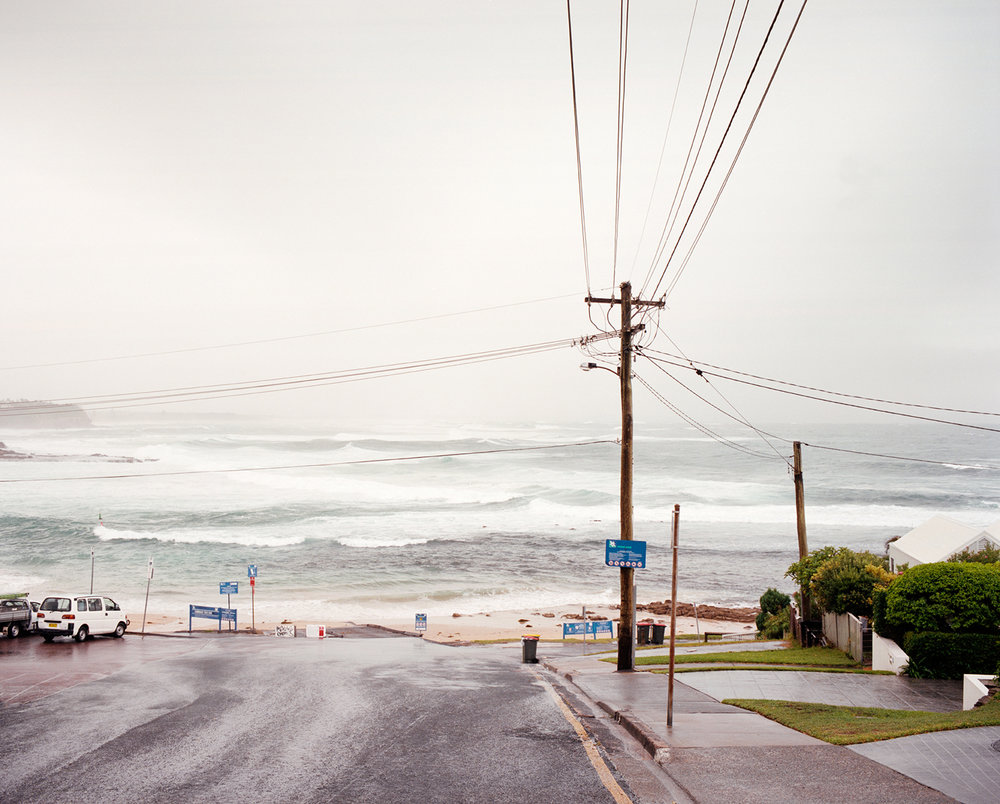 Nora Head, NSW, 2013