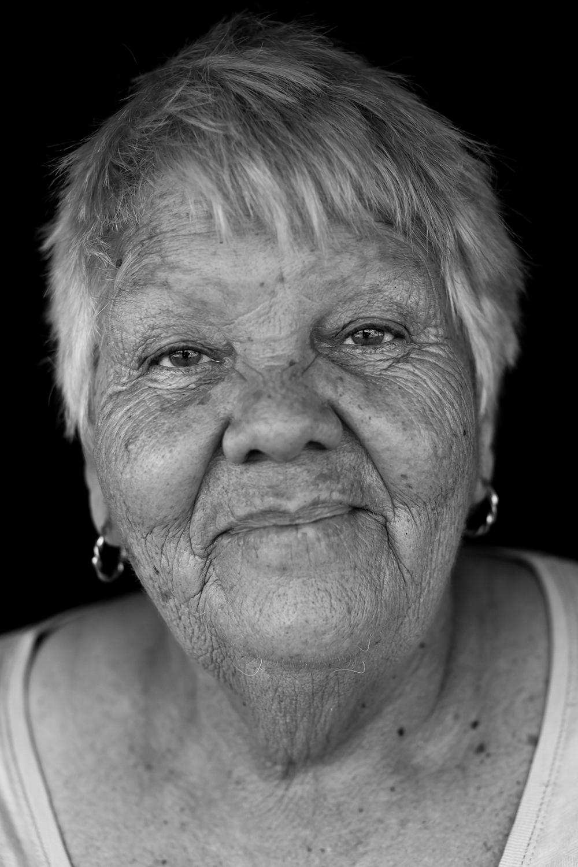 Aunty Beata Chatfield