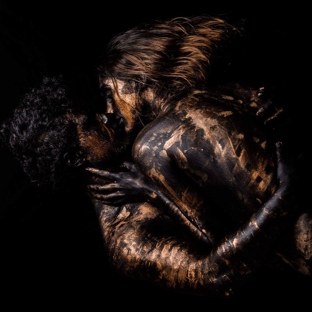 MICHAEL JALARU TORRES Embrace