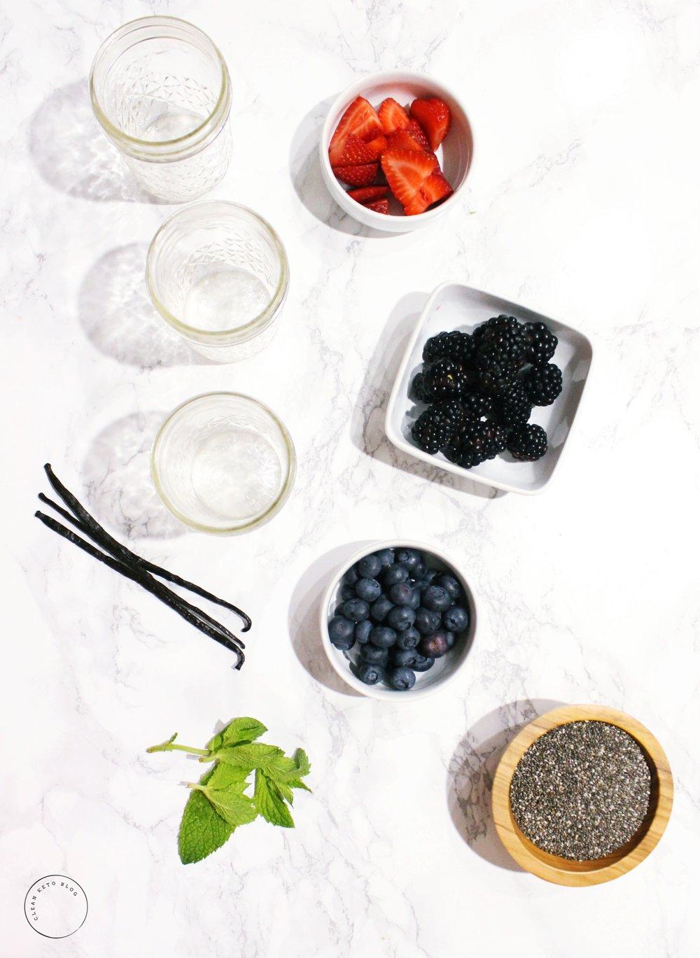 Chia Pudding Recipe