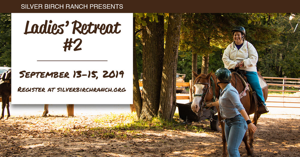 ... the Leap of Faith, or just go for a walk. Take advantage of this great opportunity for making lifelong memories and recharging your spiritual batteries.