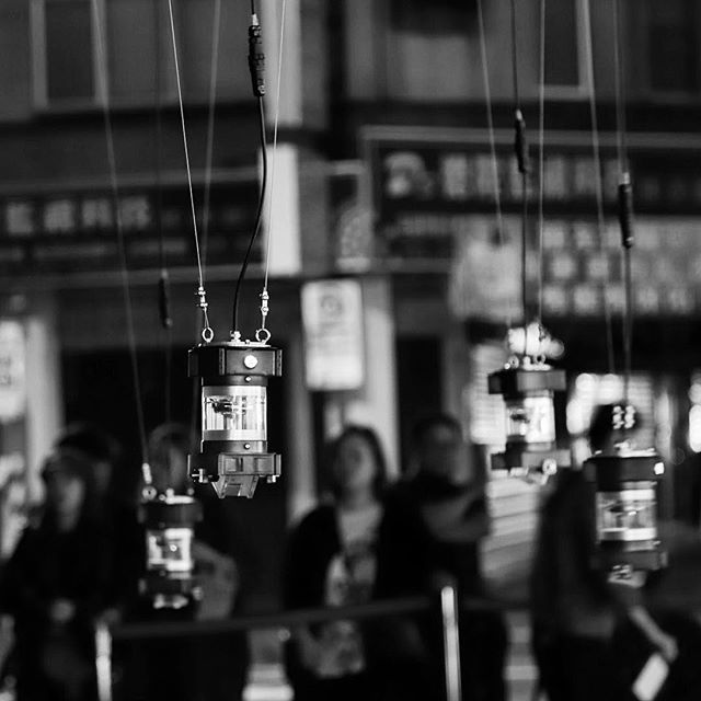 Candles #bw #bnw #balckandwhite  #blackandwhitephotography  #黑白攝影 #白黒写真 #candles #taipei #city #taipeilanternfestival  #台北燈節