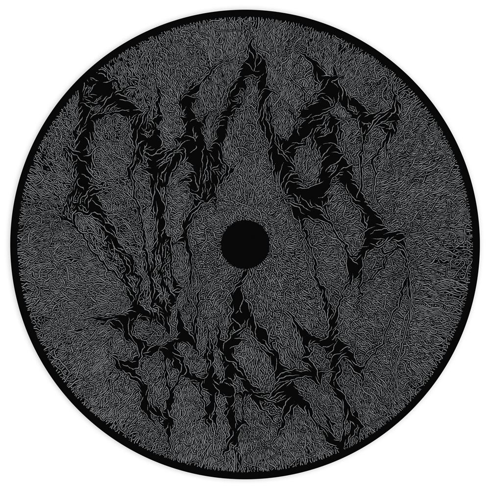 • 12inch LP Black Vinyl, Etching Side