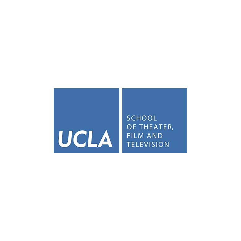 UCLA School of Theater Film and TV Logo.png