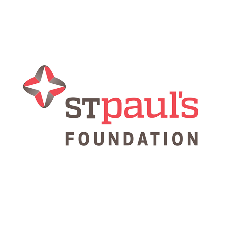 St Pauls Foundation Logo.png