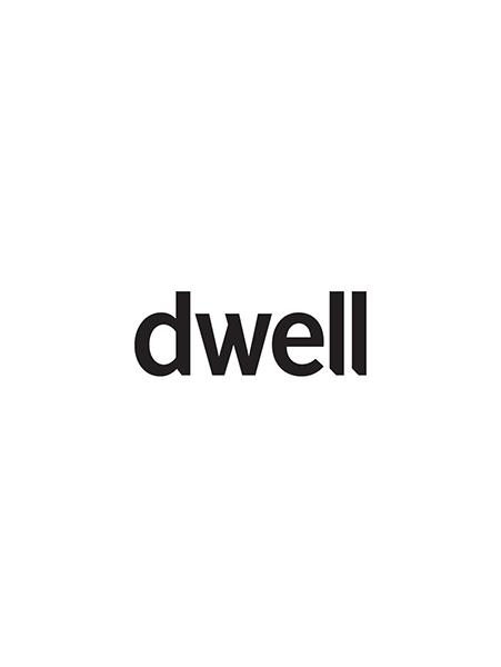 dwell homepage