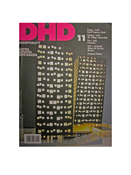 dhd hospitality - n.11