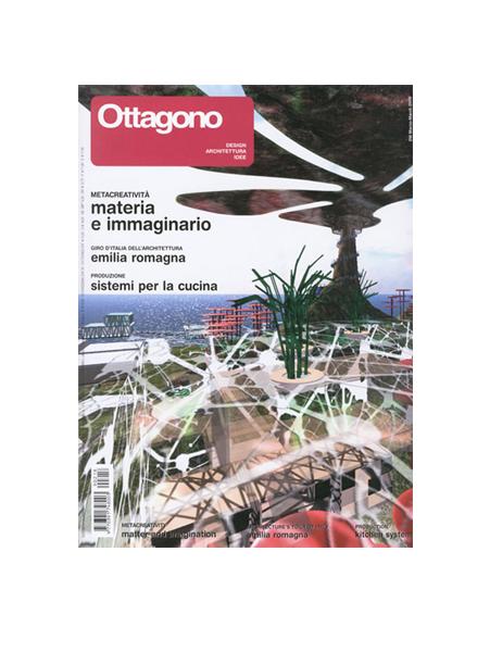 ottagono magazine - n.218