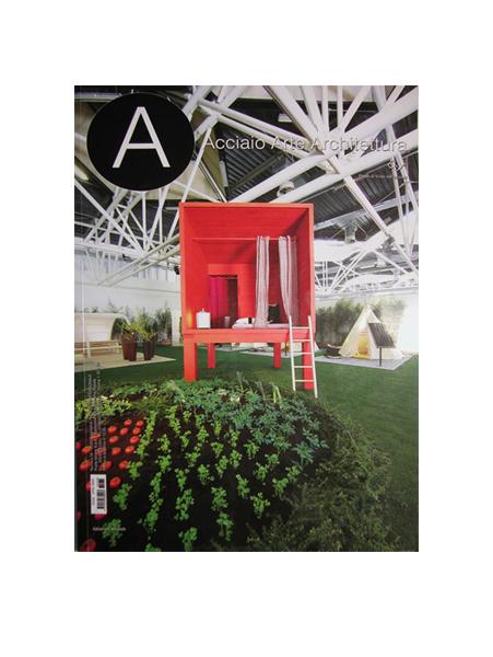 acciaio arte architettura-n.34