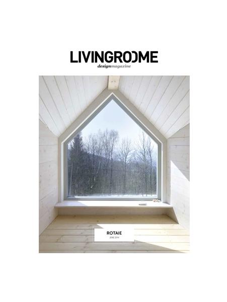 livingroome - volume 1 - rotaie