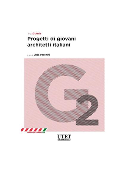 progetti di giovani architetti italiani vol.2