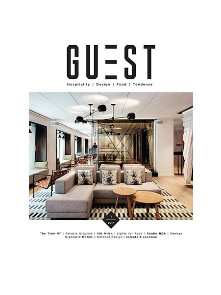 guest volume 1