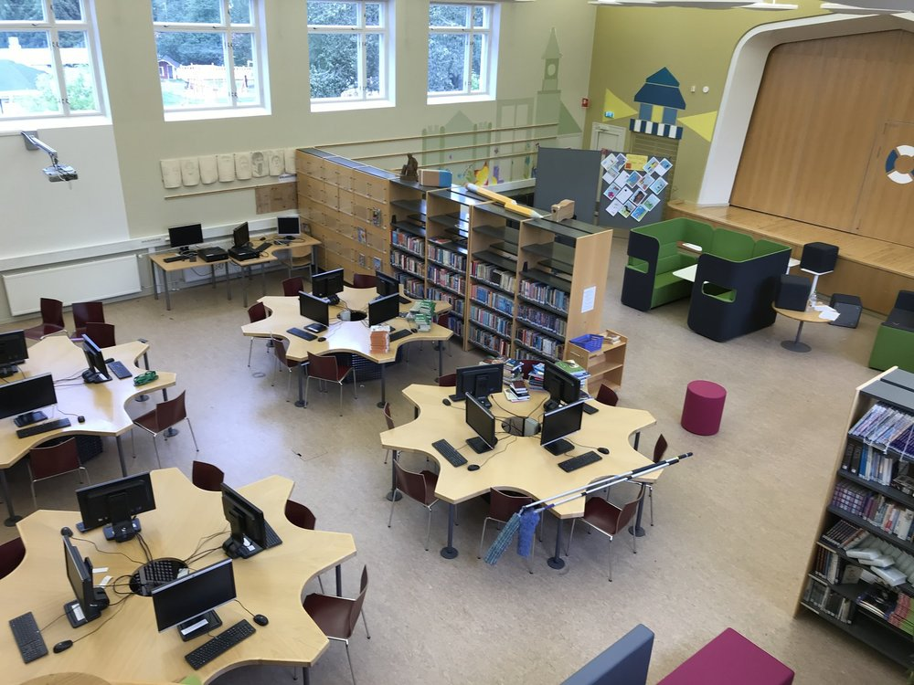 Hintan koulu Oulun kaupunki