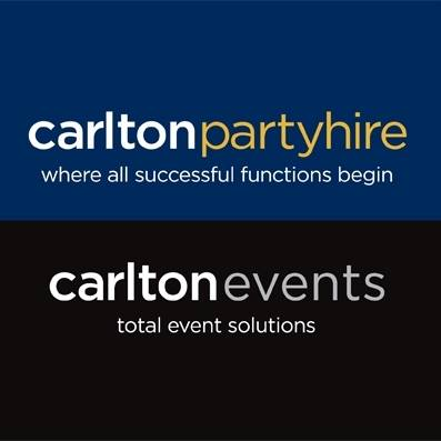 Carlton Party Hire
