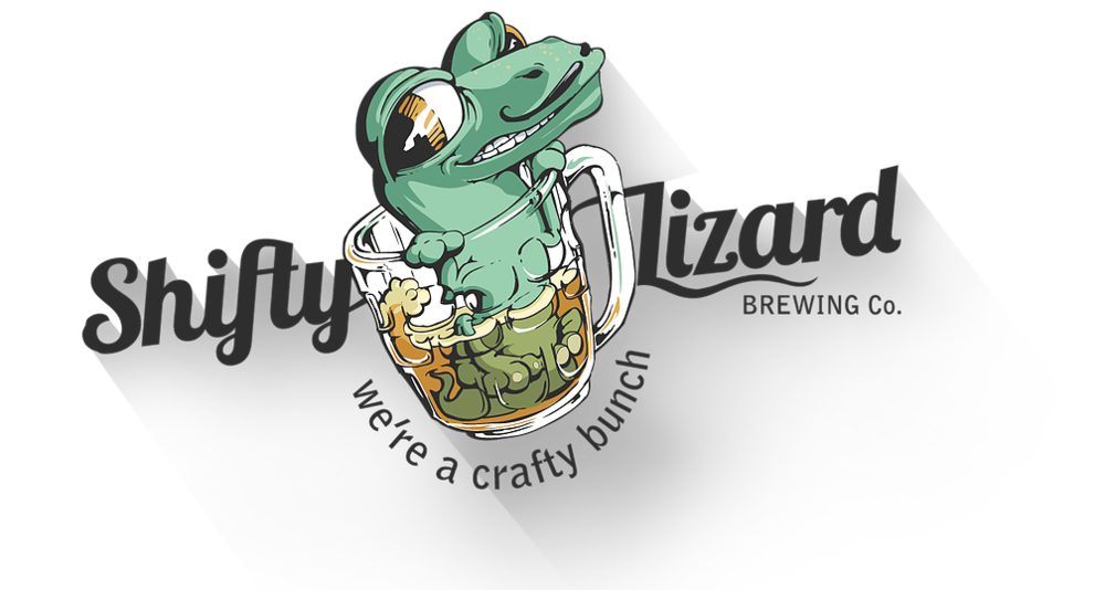 Shifty Lizard Brewing Co