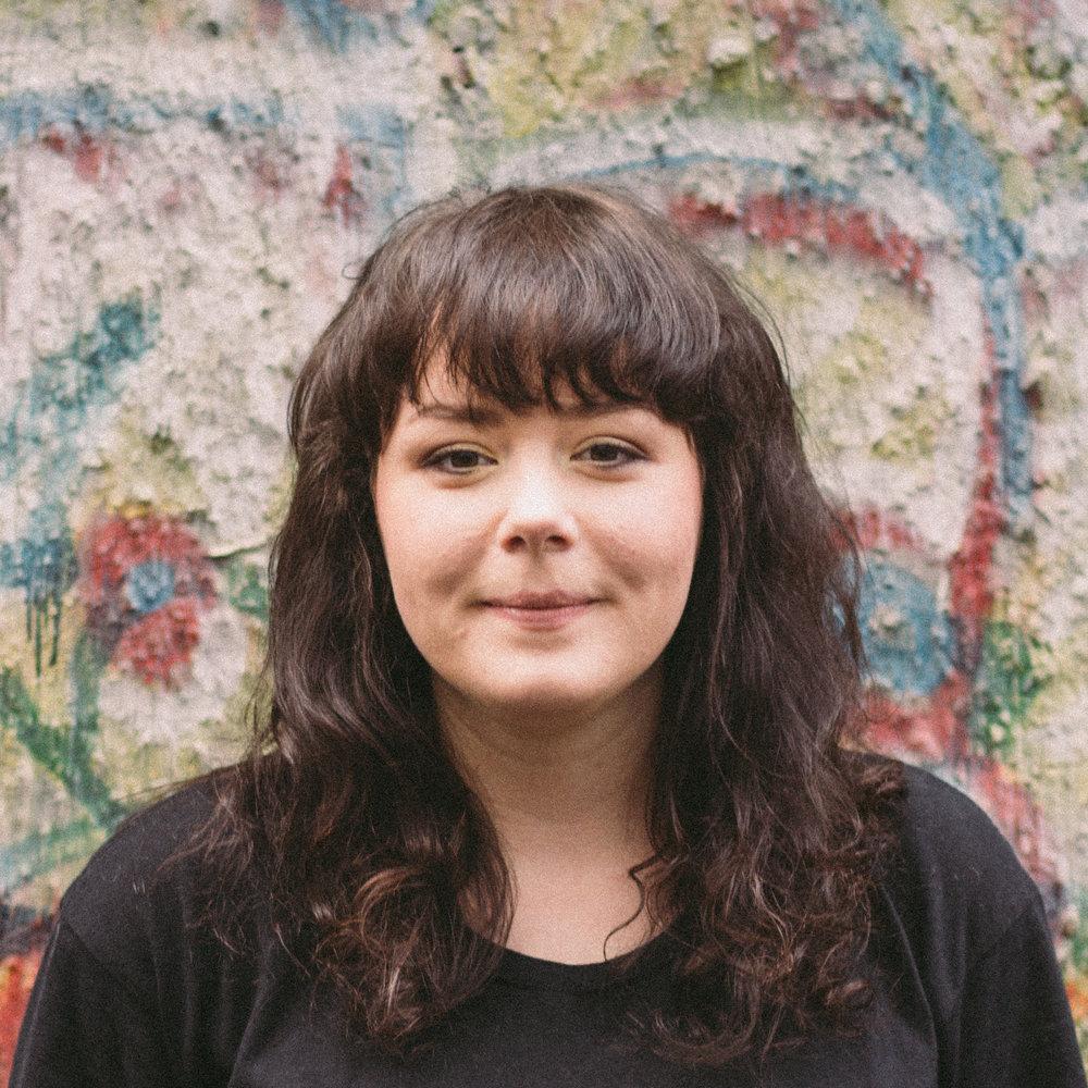Katherine Moriarty