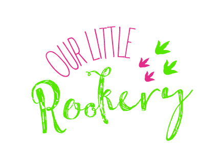 Our Little Rookery