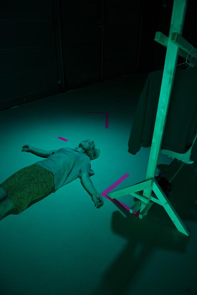 Petra Von Kant for Trøndelag Teater