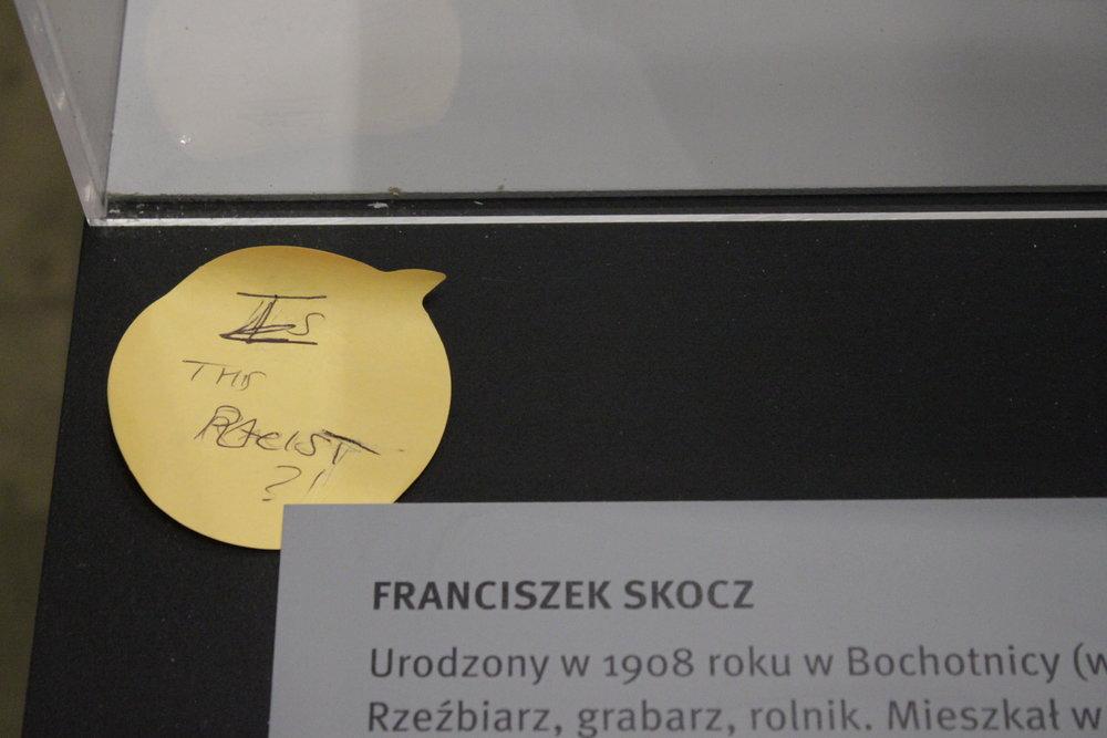 Obóz - is it racist.JPG