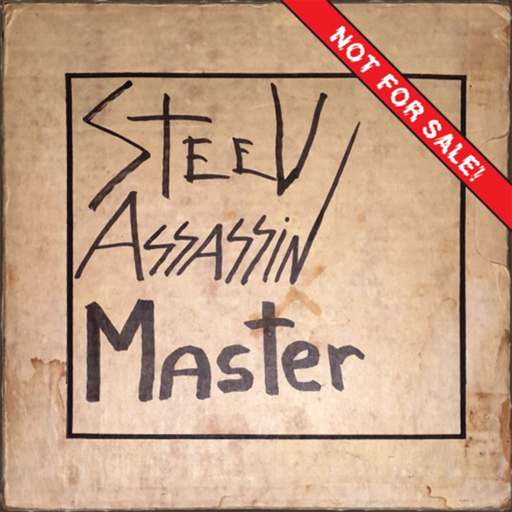 Steev Assassin