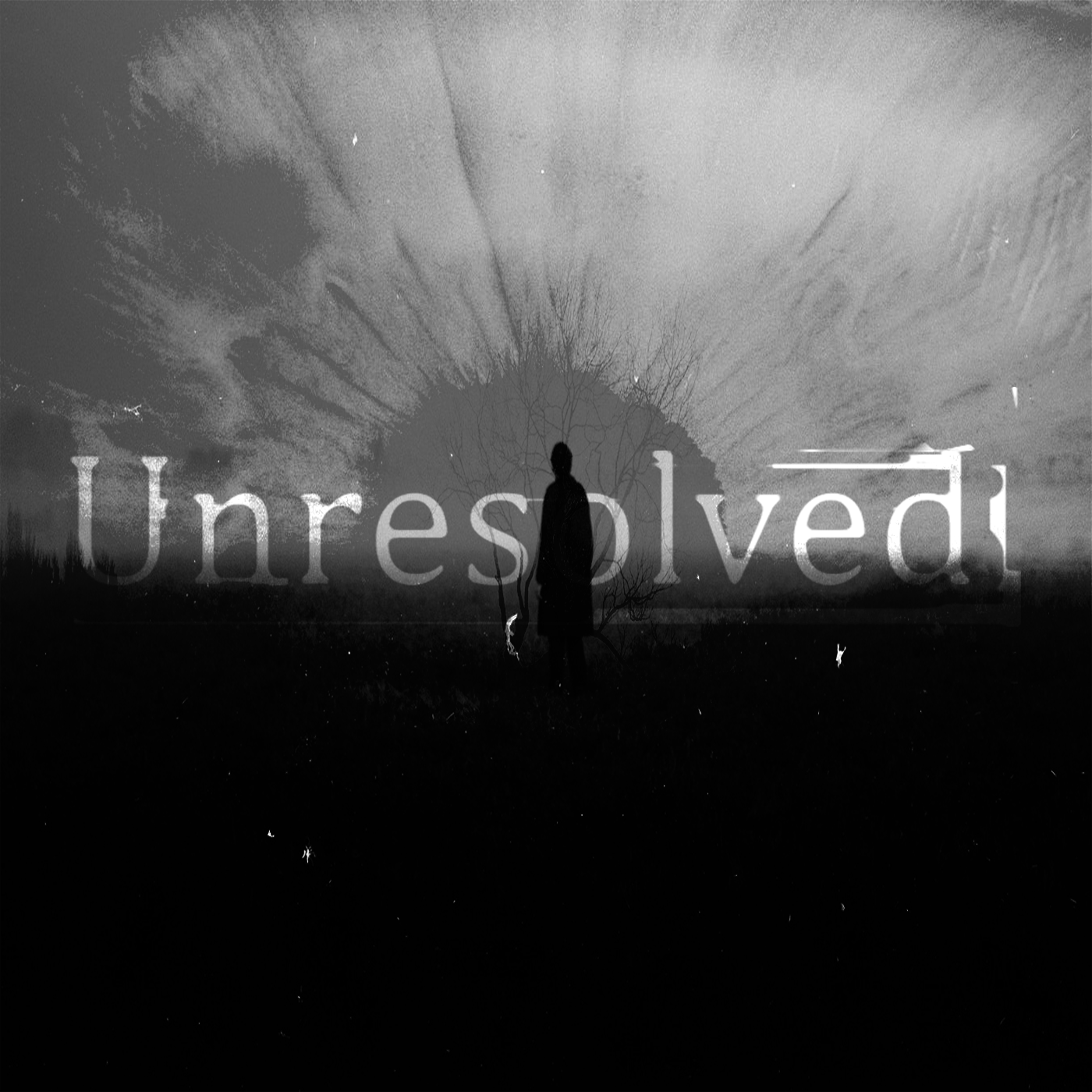 unresolved.me