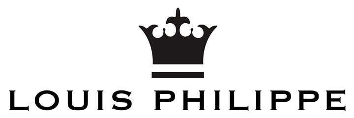 Louis Philippe is a premier Indian brand of men's apparel, under Madura Fashion & Lifestyle. This brand was started in 1989 and is one of the largest apparel brands in India as of 2013.