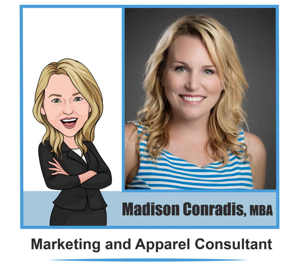 - Connect with Madison on LinkedIn