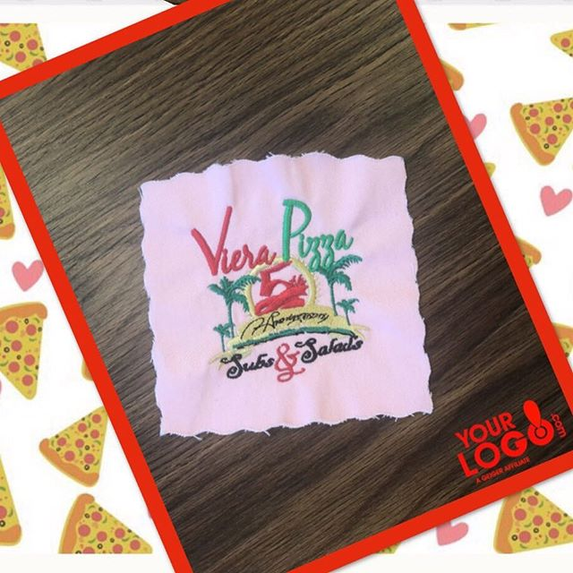 #TBT to #VieraPizza's 5 year anniversary logo.  Corporate anniversaries are a wonderful opportunity to communicate with your audience – and a perfect time to share your story. Use the anniversary to talk about why you started your business in the first place, where you've been, what you do, and what makes you different.