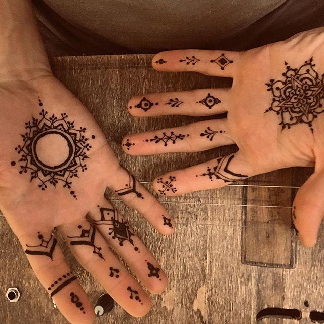 #menna #hennaformen #mehndihenna