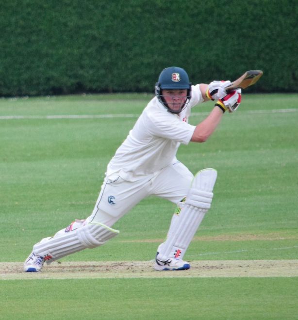 Sam Bowers - ECB Level 1 Support CoachWicket Keeper/Batsman