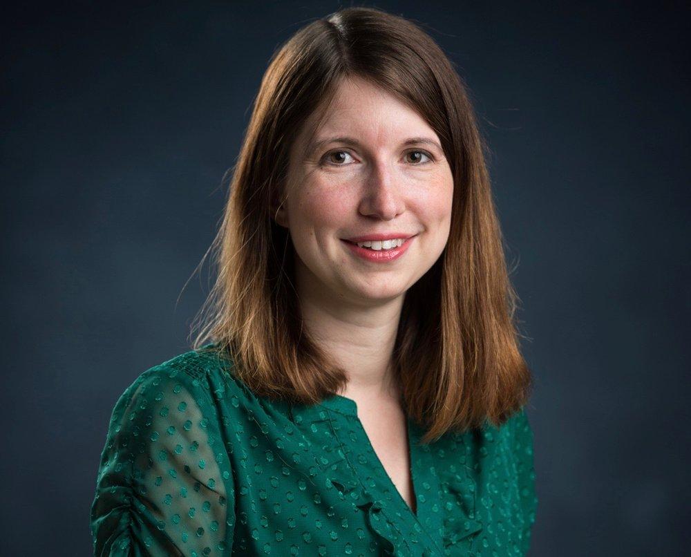 Margaret Holland - Analyste de données