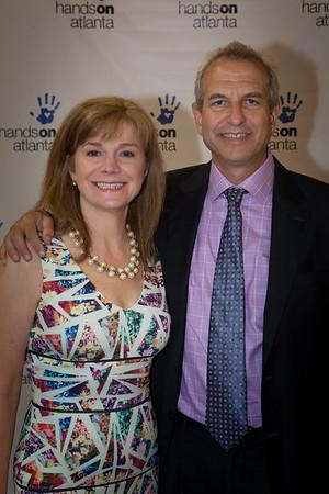 Richard and Debbie Goldsmith