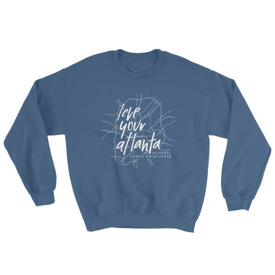 CLICK HERE TO SHOP WOMEN'S sweatshirts