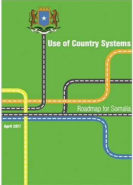 Use of Country Systems, Roadmap for Somalia