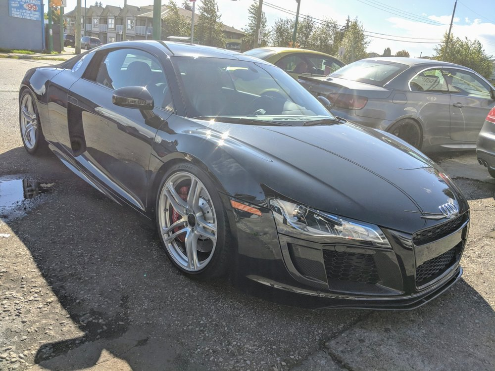 2009 Audi R8, R Tronic On Sale