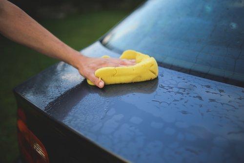 Car Wash and Vacuum