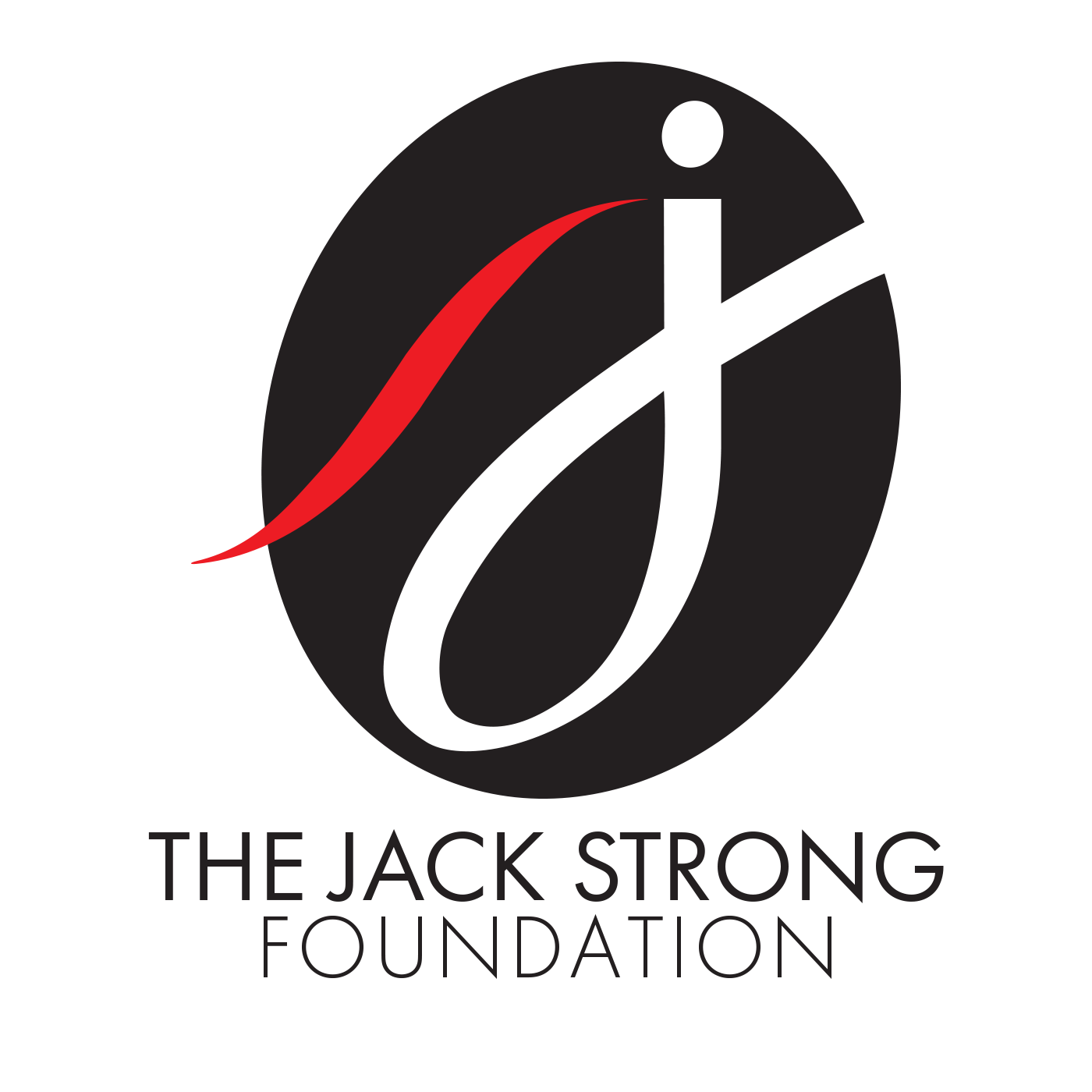 The Jack Strong Foundation