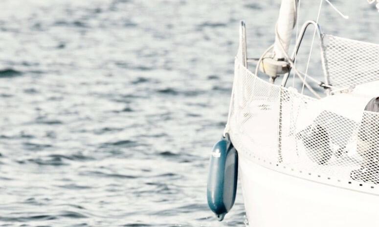 Kein Wind ist demjenigen günstig, der nicht weiß, wohin er segeln will.  M. de Montaigne