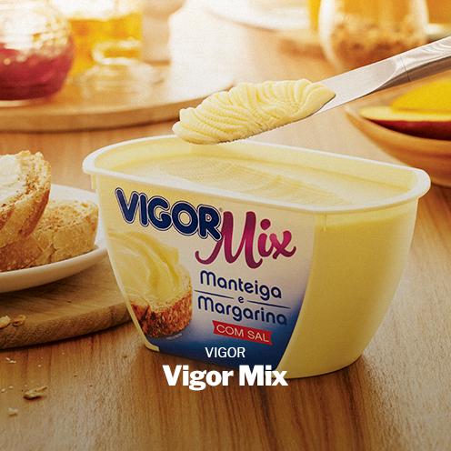 Vigor Mix