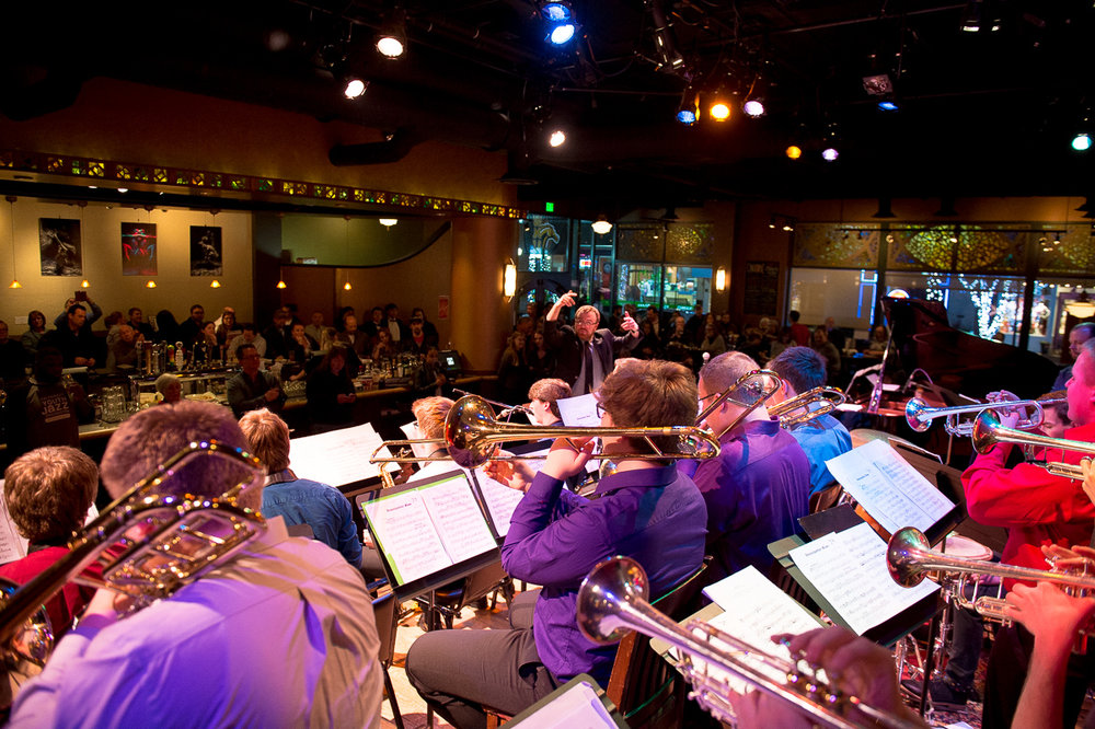 Kalamazoo Youth Jazz Orchestra for Teens