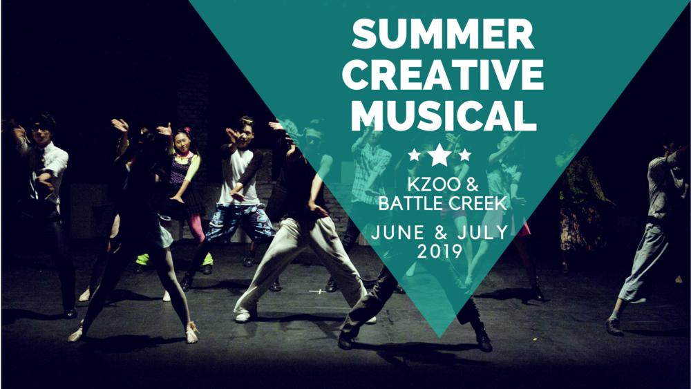 Kalamazoo Summer Theatre Battle Creek